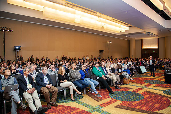 San Diego Conference Photography
