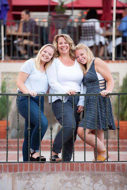 San Diego Family Event Photographer